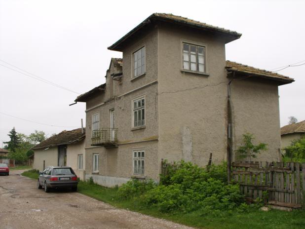 immobilien haus in gagovo targovishte bulgarien haus 150 qm drei etagen grundst ck 1000 m. Black Bedroom Furniture Sets. Home Design Ideas