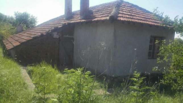 immobilien haus in venets burgas bulgarien 80 qm haus 2 zimmer 2000 qm garten 65 km von. Black Bedroom Furniture Sets. Home Design Ideas