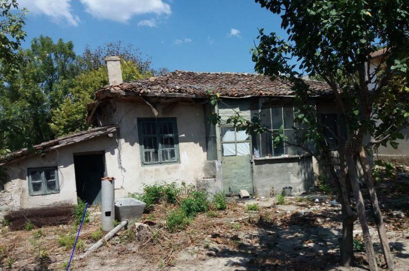 property, house in OBROCHISHTE, DOBRICH, Bulgaria - 60 sqm