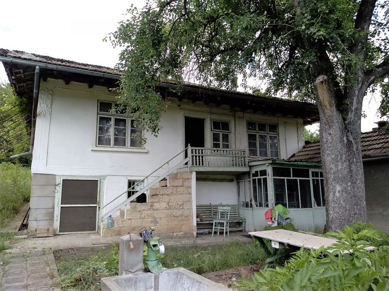 property, house in GARCHINOVO, TARGOVISHTE, Bulgaria - Over
