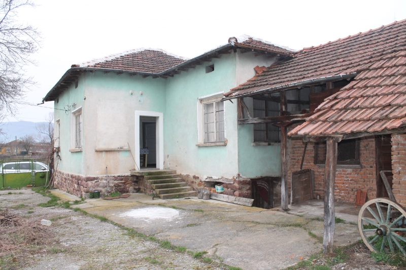 immobilien haus in gurkovo sofia province bulgarien gem tliches landhaus 530 qm garten 3. Black Bedroom Furniture Sets. Home Design Ideas