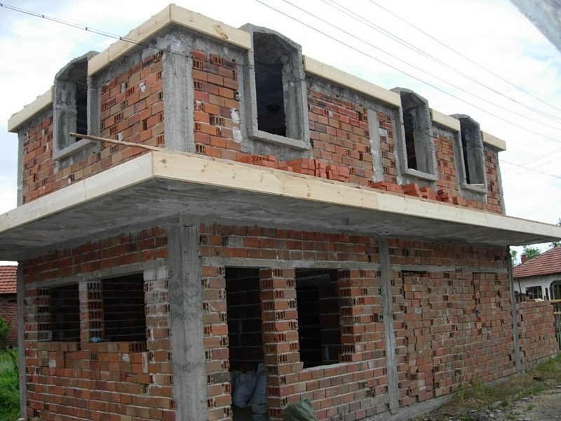 immobilien haus in bryagovo plovdiv bulgarien neues haus 4 km vom see bryagovo 100 qm. Black Bedroom Furniture Sets. Home Design Ideas