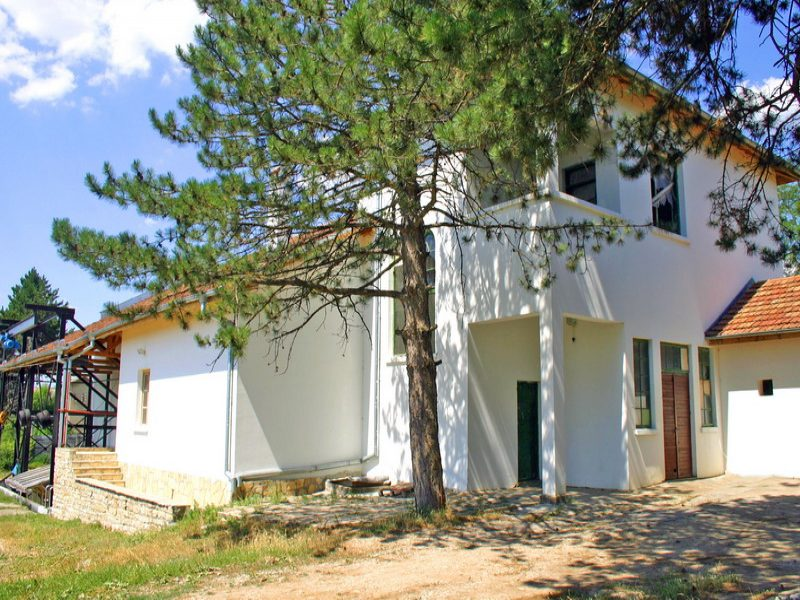 immobilien haus in KAMEN VELIKO TARNOVO Bulgarien